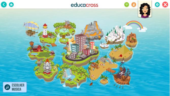 A Plataforma de Alfabetização da Educacross foi construída a partir de estudos e experiências diversas que abarcam as melhores práticas para a aquisição da linguagem escrita e  os multiletramentos